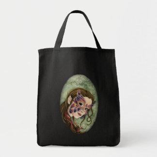 Faerie Carnival Tote Bag