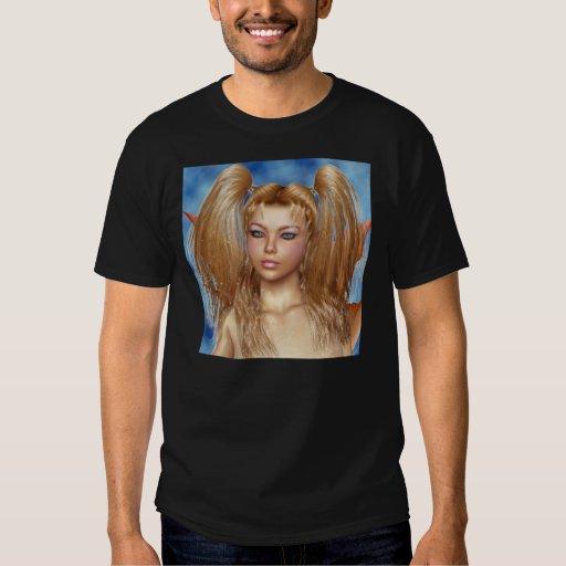 Faerie Childe Dark T-shirt