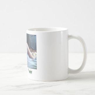 Faerie Classic White Coffee Mug