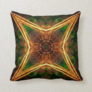 Faerie Filigree Pillow
