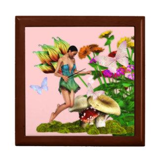 faerie garden gift box