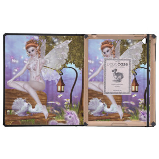 Faerie Garden.png iPad Covers
