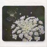 Faerie Lace Mouse Pad