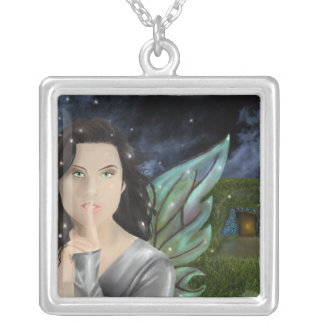 Faerie Land Awaits Necklaces