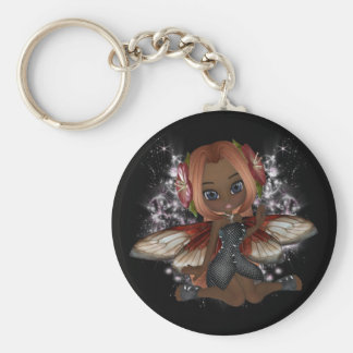 Faerie Magic Keychain
