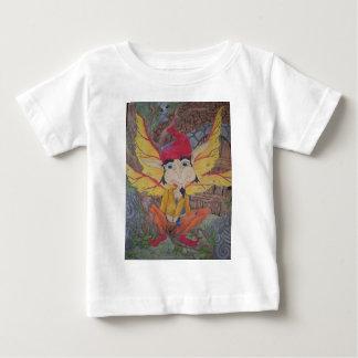 Faerie Man Baby T-Shirt