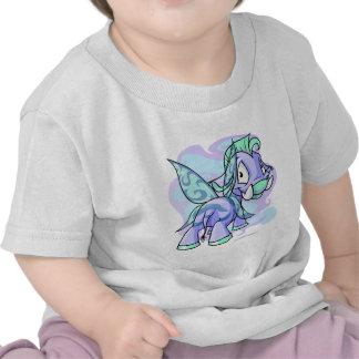 Faerie Moehog T Shirts