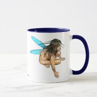faerie mug