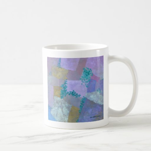 Faerie Path Coffee Mug