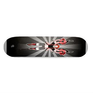 Faerie Punk Skate Decks