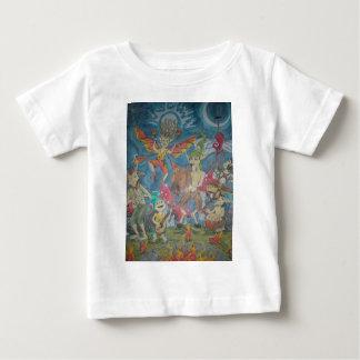 Faerie Ring Baby T-Shirt