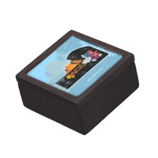 Faerie tropical caja de regalo de calidad