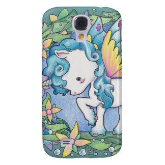 Faerie Unicorn Galaxy S4 Case