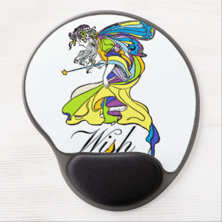 Faerie Wish Gel Mouse Mats