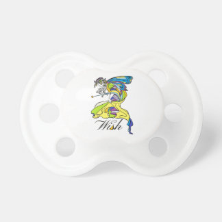 Faerie Wish Pacifiers