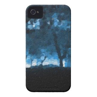 faerie woods Case-Mate iPhone 4 case