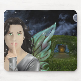 faerieland mousepad