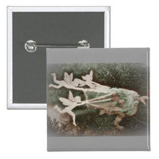 Faeries Catching Nisse (gnome) Pins