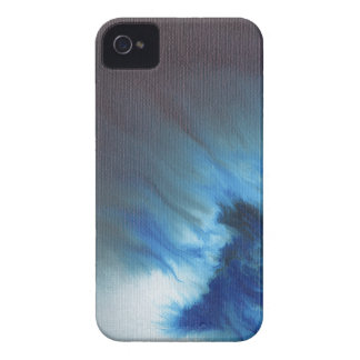 Faerie's Night Flight Abstract iPhone 4 Cases