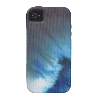 Faerie's Night Flight Abstract iPhone 4/4S Case