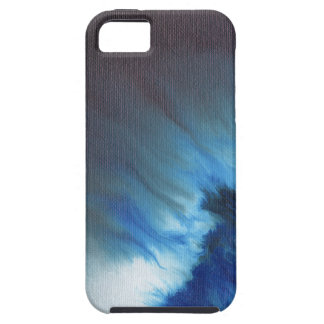 Faerie's Night Flight Abstract iPhone 5 Cover