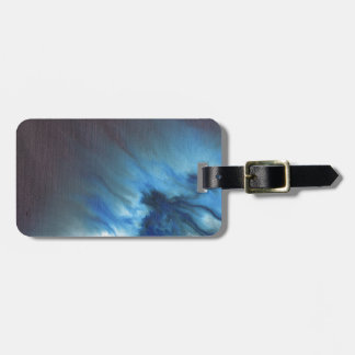 Faerie's Night Flight Abstract Tags For Bags