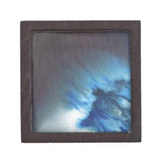 Faerie's Night Flight Abstract Premium Gift Box