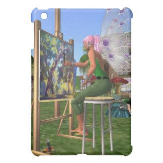 Faery Artist iPad Mini Covers