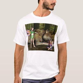 Faery Chores T-Shirt