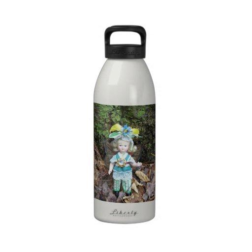 Faery Doll Water Bottle