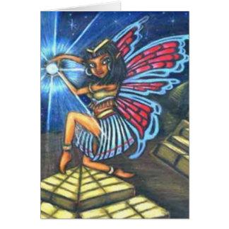Faery Egyptia Cards