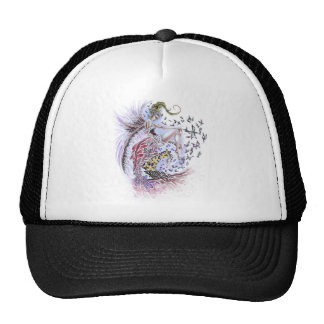 Faery of Principles Trucker Hat
