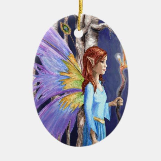 Faery Ornament Fairy Ornament