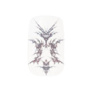 Faery Pagoda Fractal Minx® Nail Wraps