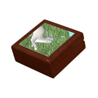 """Faery Tiger"" Gift Box"