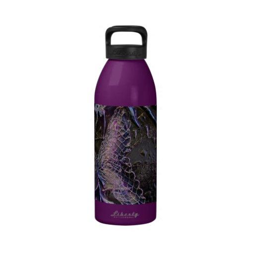 Faery Water Bottles