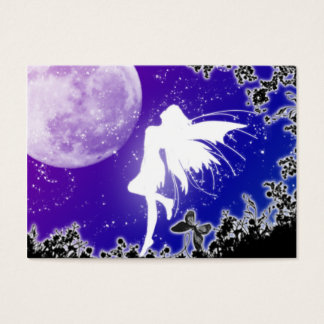 faerymoon business card