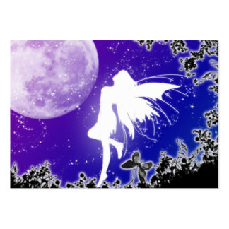 faerymoon large business cards (Pack of 100)