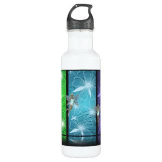 Faes in Flight 24oz Water Bottle