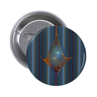 Faetini Faery Martini Art Pinback Button