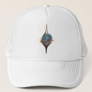 Faetini Faery Martini Art Trucker Hat