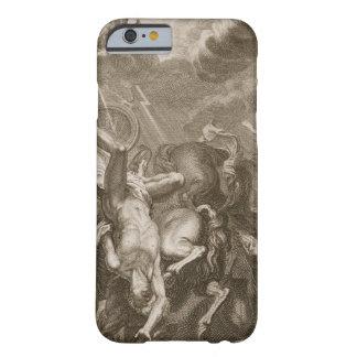 Faetón pegado abajo por el rayo de Júpiter, 1731 Funda Barely There iPhone 6