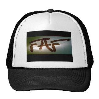 FAF Spotlight Trucker Hat