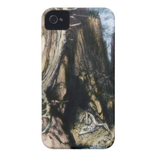 Fafner the Dragon iPhone Case
