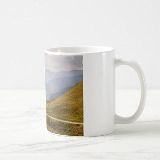 Fagaras Coffee Mug