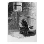 Fagin in the Condemned Cell Card