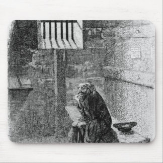 Fagin in the Condemned Cell Mouse Pad