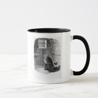 Fagin in the Condemned Cell Mug
