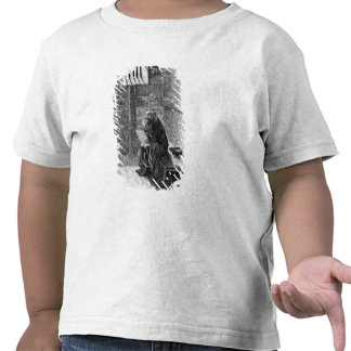 Fagin in the Condemned Cell T Shirts