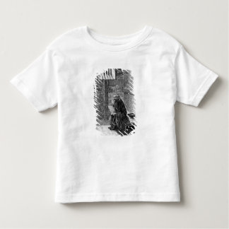 Fagin in the Condemned Cell Toddler T-shirt